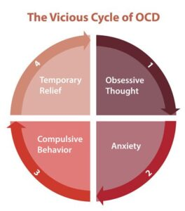 The Vicious Cycle of OCD