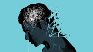 Anxiety or Anxiety disorder